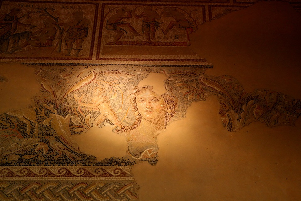 the-lady-mosaic-176916_960_720