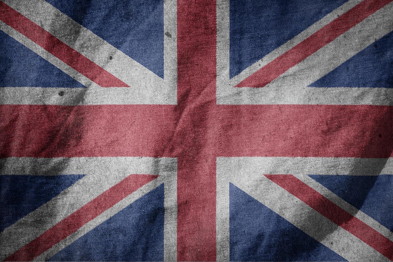 Картинки с британским флагом качестве