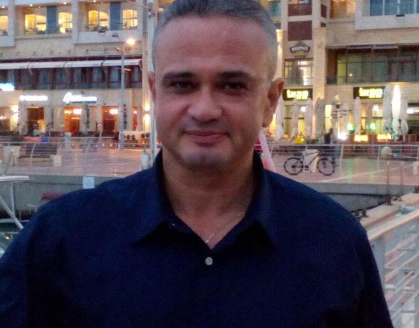Гриша Шубик