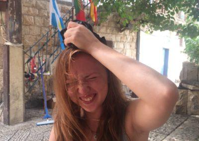 Путешествия по Израилю июль 2018