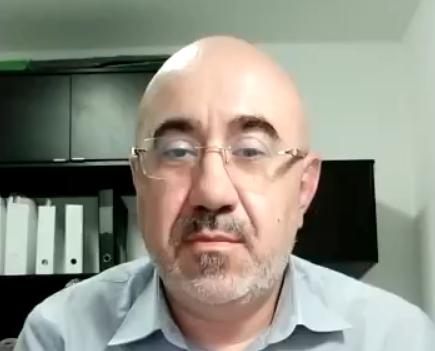 Геннадий Городецкий
