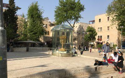 """Иерусалим """"Вчера-Позавчера"""" Фотоквест по Старому Городу от Алекса Табака № 1"""