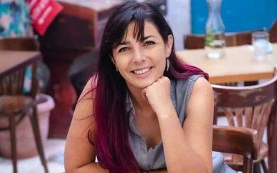 Саша Жаровская